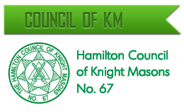 Knight Masons Council